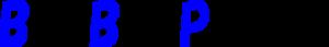 BYEBUYPARTSを強調したロゴ